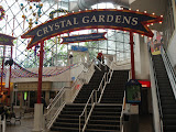 Navy Pier Park in Chicago 01152012c