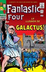 P00001 - Fantastic four #48