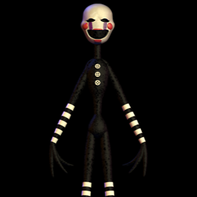 The marionette google