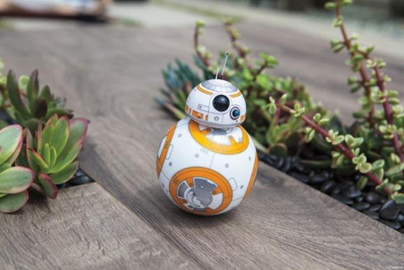 BB-8 - Miniatura