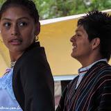 Dançarinos - Simbambe, Equador