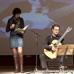 """19: Espectáculo para escolares """"Mi amiga la guitarra"""" Cristina Sánchez Rivas y José Luis Ruiz del Puerto"""