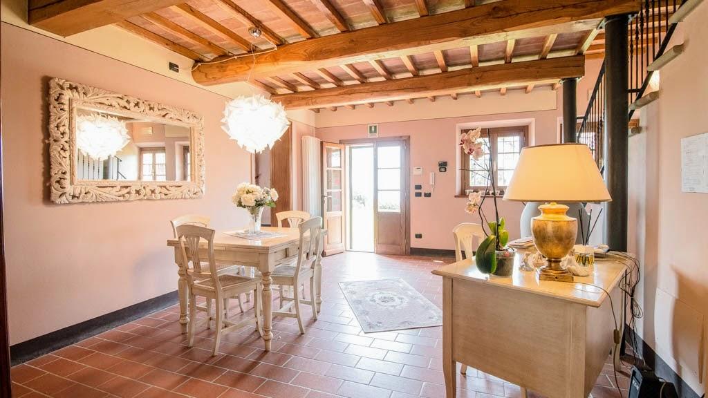 Ferienhaus Casale di Buggiano (1975399), Buggiano, Pistoia, Toskana, Italien, Bild 17