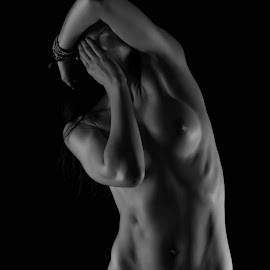 by DM Photograpic - Nudes & Boudoir Artistic Nude