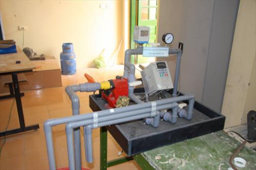 Sửa chữa điện nước tại nhà - Bách Khoa 0