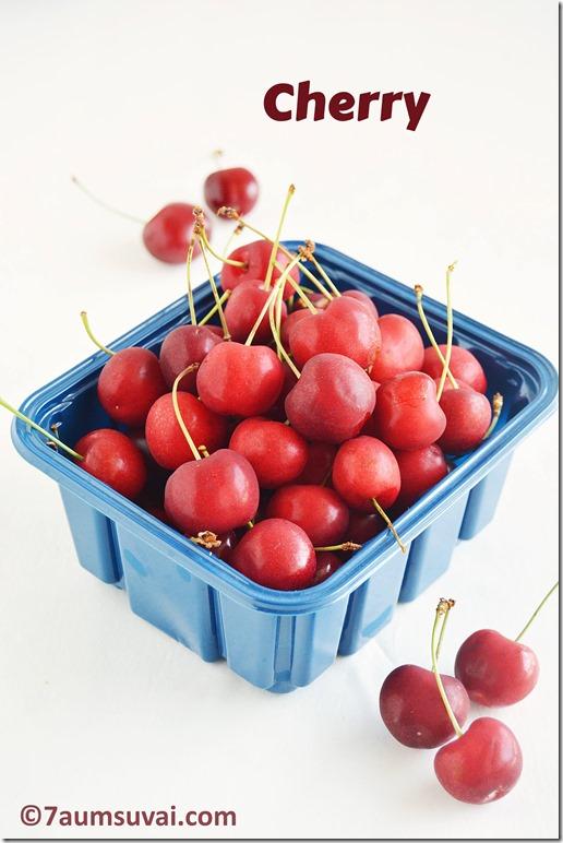 Cherry pic 3
