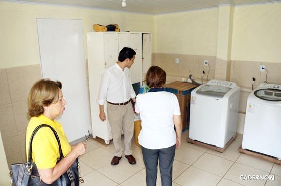 inauguração lavanderia asilo são joão sg 004