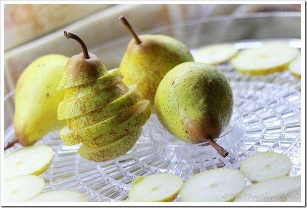 Przy Dużym Stole: Jaką wybrać suszarkę do grzybów, owoców i warzyw?