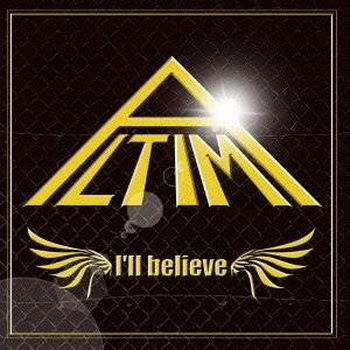[MUSIC VIDEO] ALTIMA – I'll believe (2011/12/7)