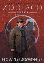 P00001 - Zodíaco  - Aries - El Des