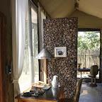 Ruckomechi Camp, Zelt © Foto: Ulrike Pârvu | Outback Africa Erlebnisreisen