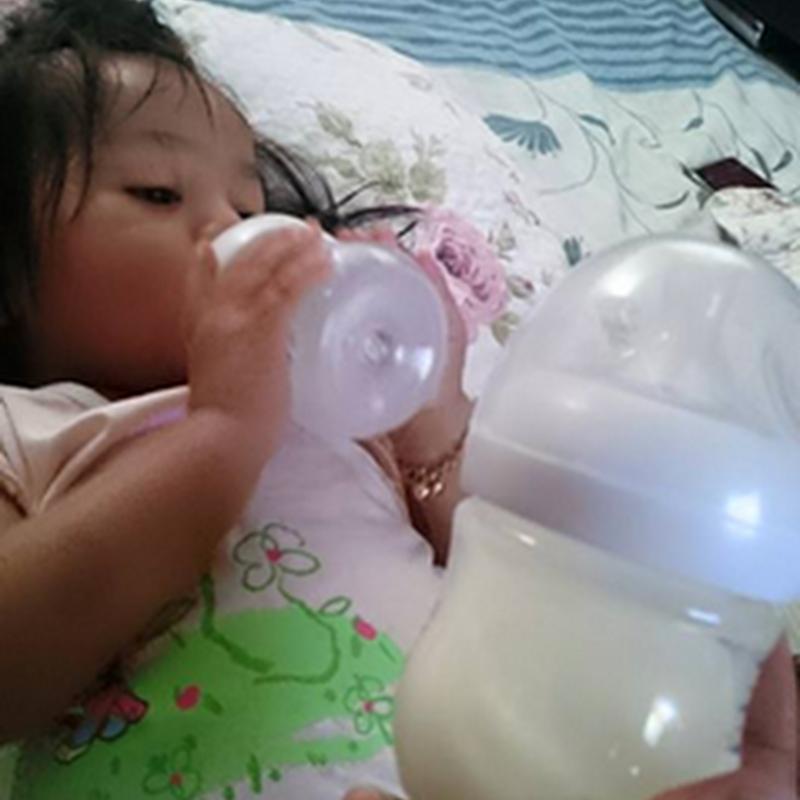 Katakan tidak pada bukan susu ibu !