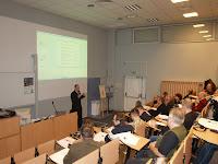 M. Wojtacki (VetBiznes) - moderator Szkolenia