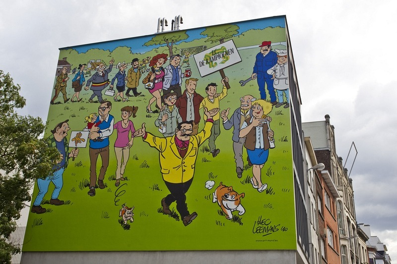 brussels-comic-book-route-2