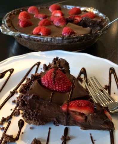 Allergy friendly and easy to make.  Chocolate Delight is the perfect dessert for any occassion.