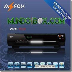 AZFOX Z2S PLUS