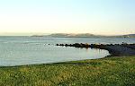 Claddagh Quay, Galway Bay, Southern Ireland.