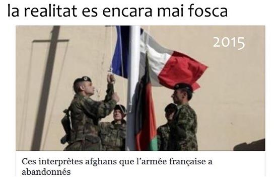 de l'armada francesa