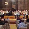 A somorjai Harmonia Classica tavaszi koncertje