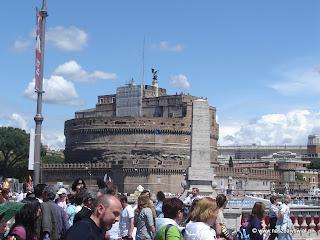 Zamek św. Anioła