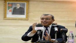 Le collectif Nabni propose des réformes face à la chute des prix de pétrole