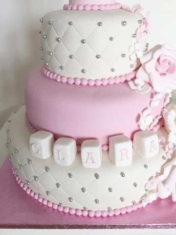 dopdekorationer till tårta