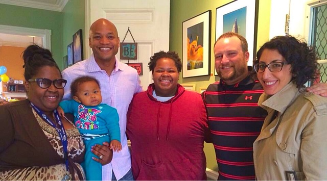 reading and teaching the other wes moore epiphany in baltimore some colleagues and i ran into wes moore last year at station north arts cafe