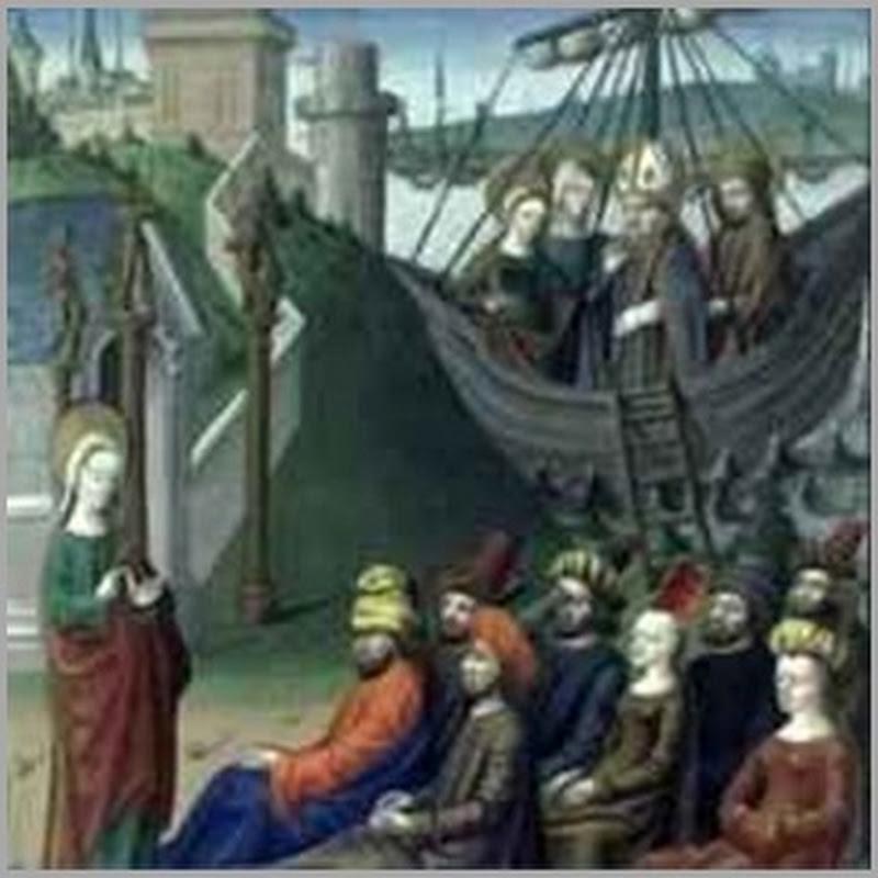 The Kolbrin: A Bíblia de Bronze da Bretanha