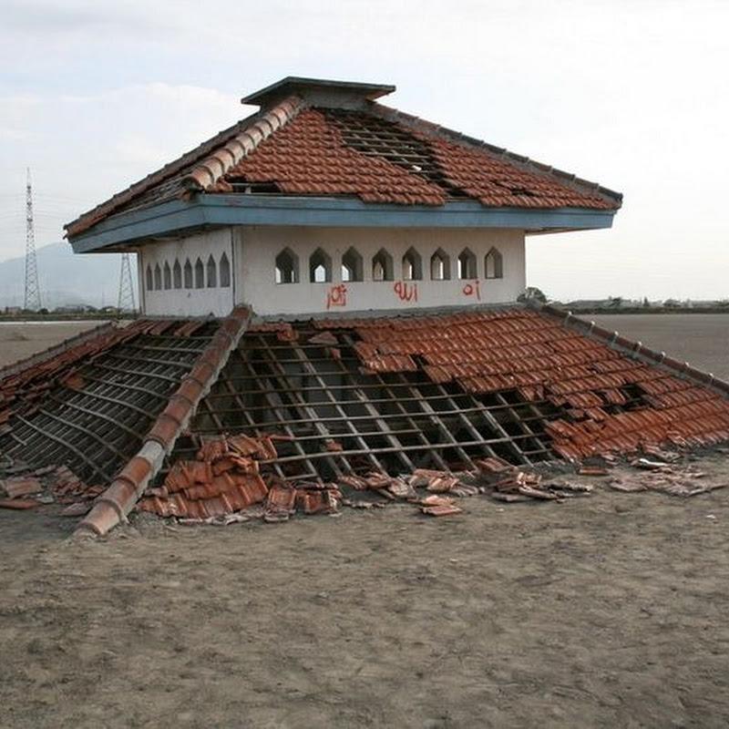 The Sidoarjo Mud Flow Disaster