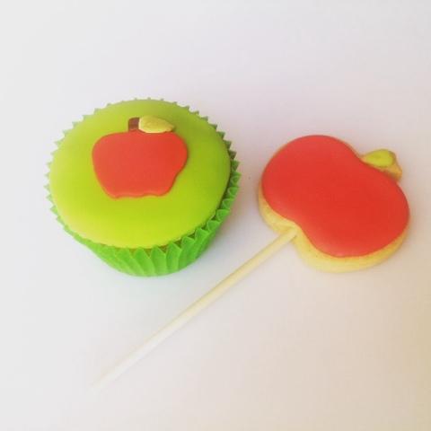 cupcake e easy pop mela
