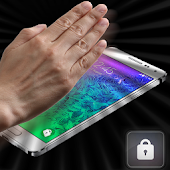 Wave to Unlock/ Lock APK for Lenovo