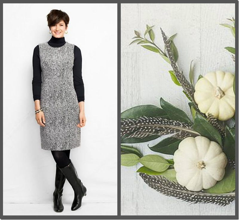 Ribbet collage Fall pairings 7