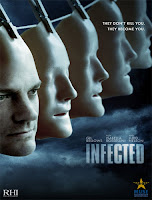 Infected (Invasion alienigena) (2008) online y gratis
