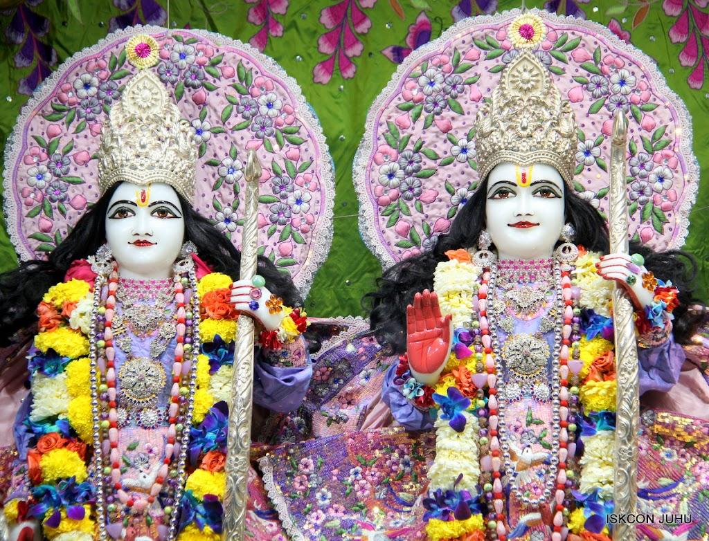 ISKCON Juhu Sringar Deity Darshan 11 Feb 16 (27)