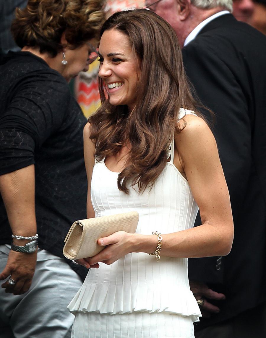 run-up to Kate Middleton