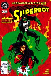 Actualización 31/08/2015: Superboy Vol.3 #47 traducido por Kolam y maquetado por Rockfull, y Green Lantern Vol3 #94 por KEKO-EL de la leyenda de star wars.