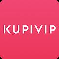 KUPIVIP: модная одежда, обувь и сумки APK for Kindle Fire