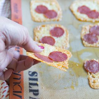 No Carb Crackers Recipes