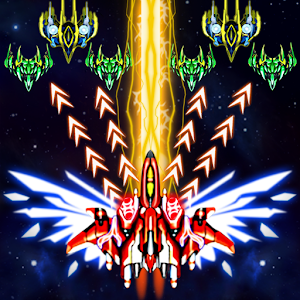 Download Galaxy Shooter for Android - Free Casual Game for Android
