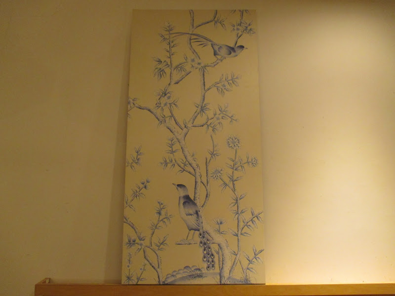 Chinoserie Panel 2
