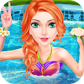 Game Pool Party For Girls apk for kindle fire