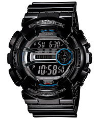 Casio G Shock : GA-201