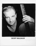 Sept 18 Geoff Muldaur headline