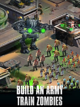 Zombie Siege By Elex APK screenshot thumbnail 8