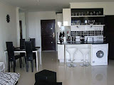 two bedroom for sale at wongamat beach     for sale in Naklua Pattaya