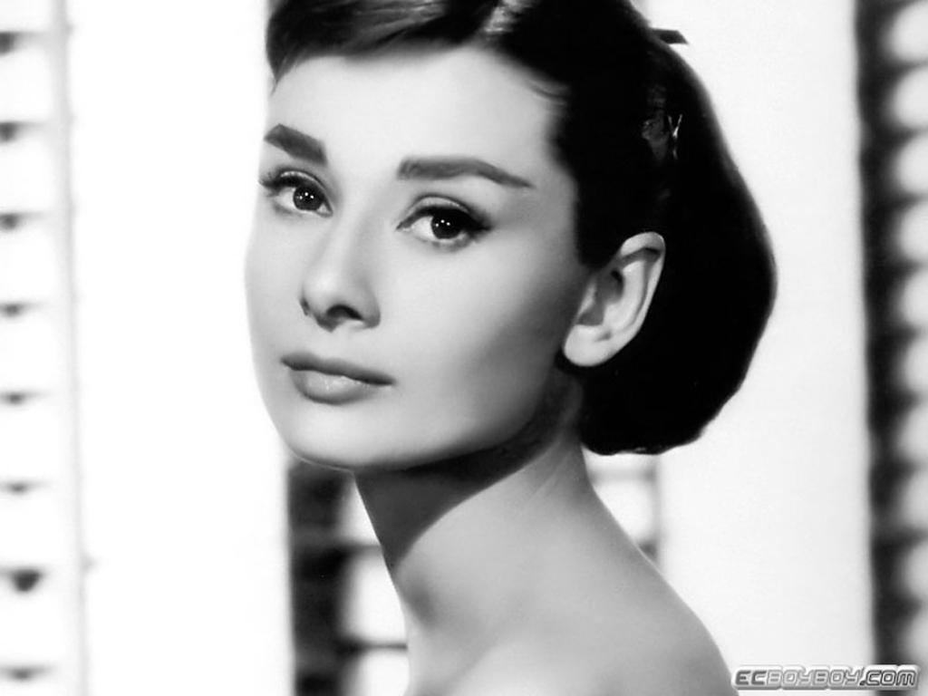 More Audrey Hepburn Love!