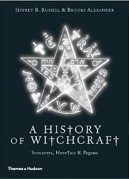 Cover of Anonymous's Book History of Witchcraft vol 4 of 7