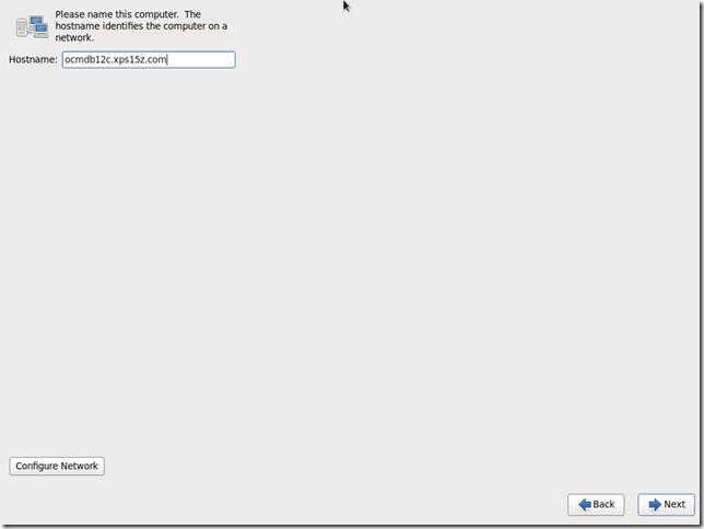 Install OS Screen 8