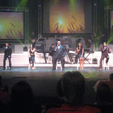 Watching The Finalists Live at the Andy Williams Moon River Theater in Branson MO 08182012-64