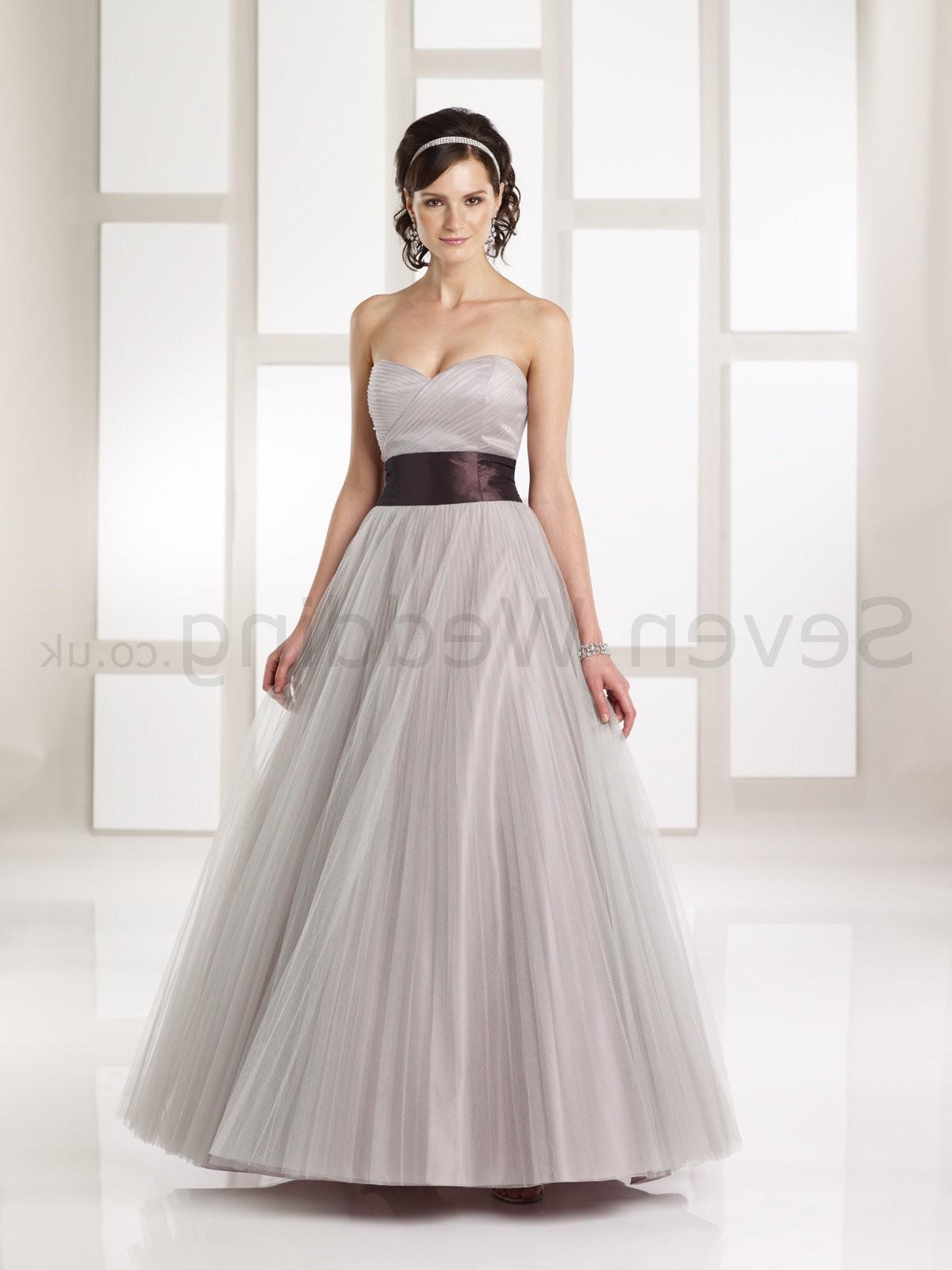 Wedding Party Dress. Tulle